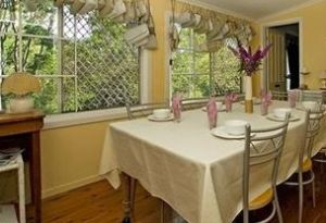 Baggs of Canungra Bed and Breakfast - Accommodation Port Macquarie