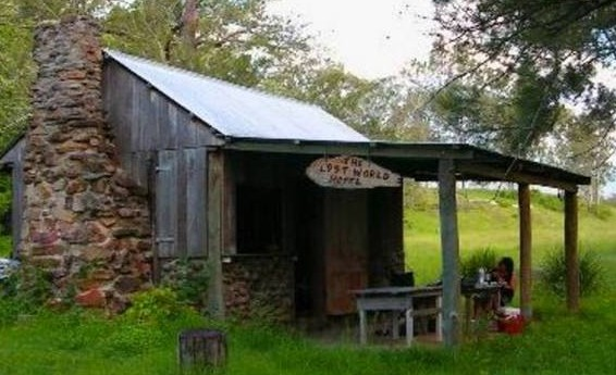 Katandra Mountain Farm House - Accommodation Port Macquarie