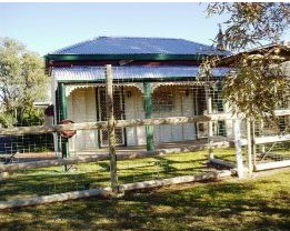 Cunnamulla Cottage Accommodation - Accommodation Port Macquarie