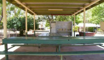 Mount Isa Caravan Park - Accommodation Port Macquarie