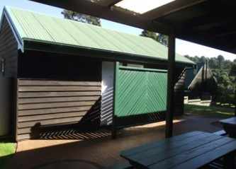 Tuggan-Tuggan - Chalet - Accommodation Port Macquarie
