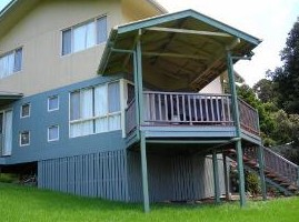 Firefly - Holiday Home - Accommodation Port Macquarie