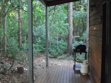 Whitewood Cottage - Bunya Mountains - Accommodation Port Macquarie