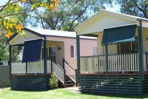 Dalby Tourist Park - Accommodation Port Macquarie