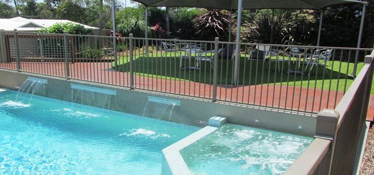 Country Comfort Toowoomba - Accommodation Port Macquarie