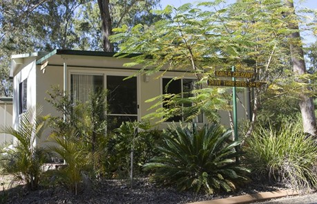 Barambah Bush Caravan Park - Accommodation Port Macquarie