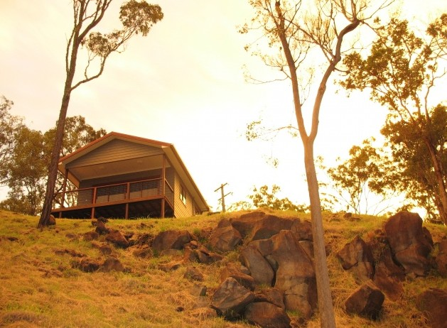 ecoRidge Hideaway - Accommodation Port Macquarie