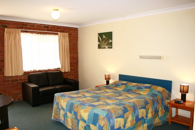 Wondai Colonial Motel and Restaurant - Accommodation Port Macquarie