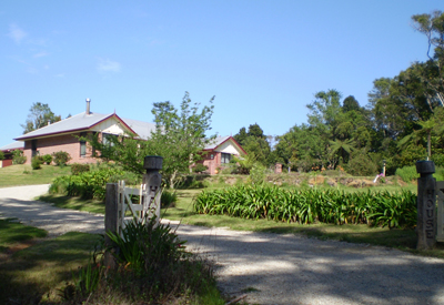 Hardy House Bed and Breakfast - Accommodation Port Macquarie