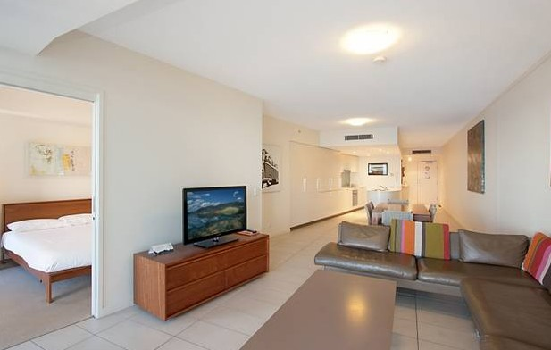 Grand Mercure Apartments Coolangatta