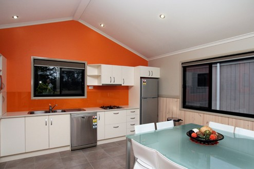 Gold Coast Tourist Parks Broadwater - Accommodation Port Macquarie
