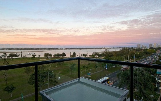 Aqualine Apartments - Accommodation Port Macquarie