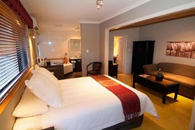 Bay Village Resort  Spa Dunsborough - Accommodation Port Macquarie