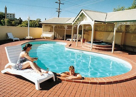 Best Western Clifton  Grittleton Lodge - Accommodation Port Macquarie