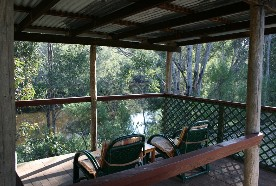 Blackwood River Cottages - Accommodation Port Macquarie