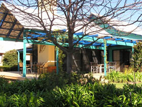 Dunsborough Beach Cottages - Accommodation Port Macquarie