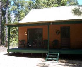 Loose Goose Chalets - Accommodation Port Macquarie