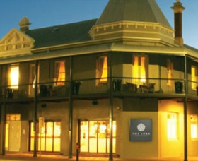 The York Heritage Hotel and Terraces - Accommodation Port Macquarie