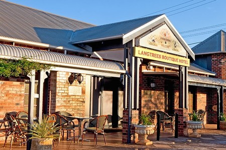 Langtrees Guest Hotel - Accommodation Port Macquarie