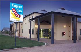 Ningaloo Club - Accommodation Port Macquarie