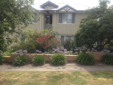 Austin Rise Bed and Breakfast - Accommodation Port Macquarie