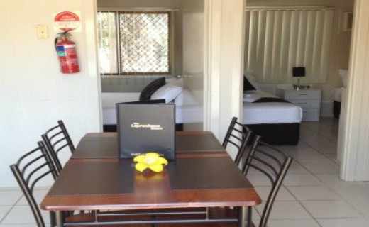 The Leprechaun Resort - Accommodation Port Macquarie