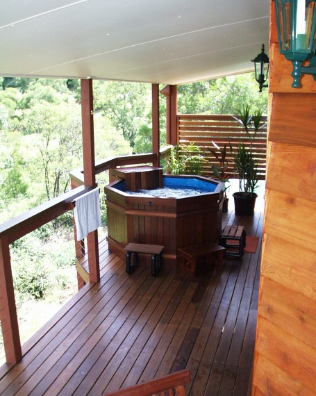 Ravensbourne Escape Holiday Cottages - Accommodation Port Macquarie