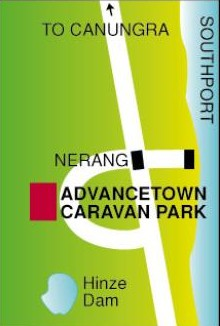 Advancetown Caravan Park - Accommodation Port Macquarie