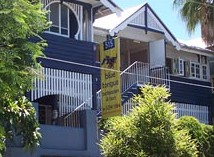 Blue Tongue Backpackers - Accommodation Port Macquarie
