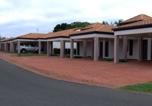 Coral Cove Resort - Accommodation Port Macquarie