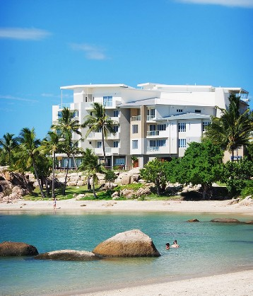 Coral Cove Apartments - Accommodation Port Macquarie