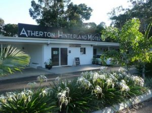 Atherton Hinterland Motel - Accommodation Port Macquarie