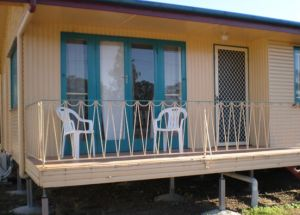 Dalby Homestyle Accommodation - Accommodation Port Macquarie