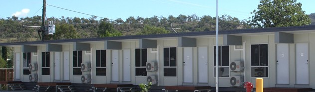 Dooleys Springsure Tavern and Motel - Accommodation Port Macquarie