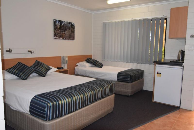 Billabong Motor Inn - Accommodation Port Macquarie
