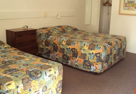 Beaudesert Motel - Accommodation Port Macquarie