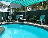 Beachmere Palms Motel - Accommodation Port Macquarie
