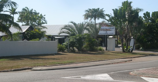 Airport Inn Townsville - Accommodation Port Macquarie