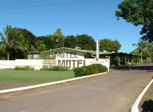 Affordable Gold City Motel - Accommodation Port Macquarie