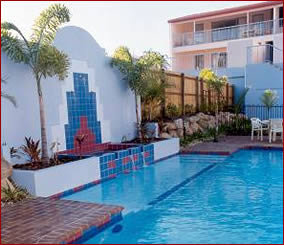 Taringa Gardens Apartments - Accommodation Port Macquarie