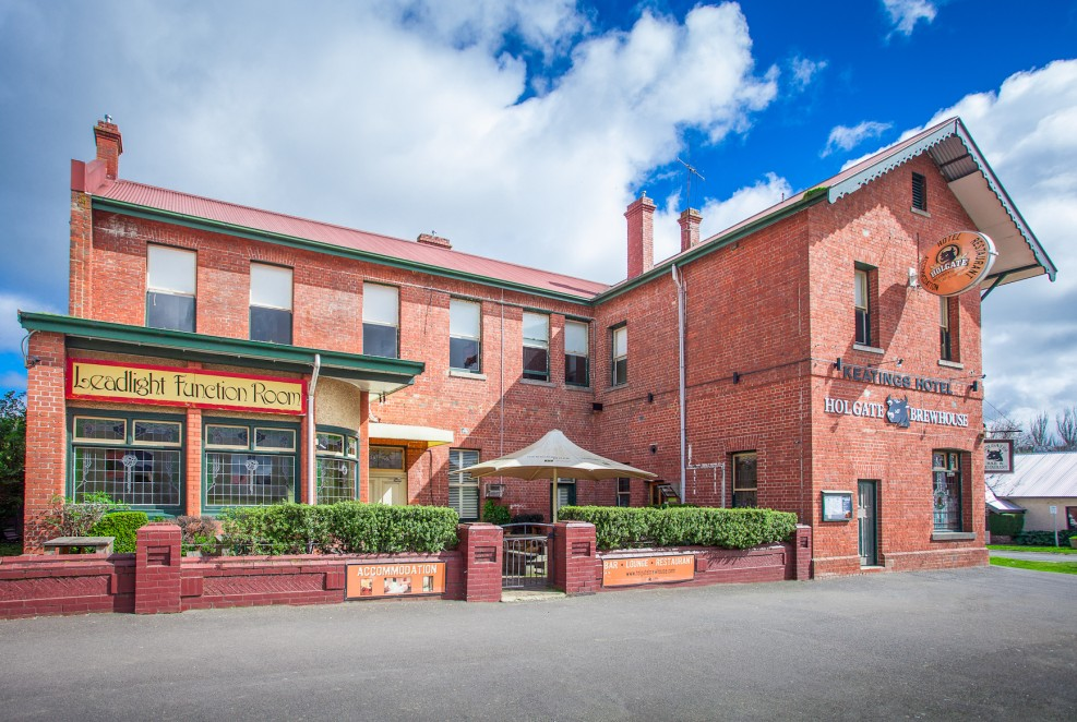 Holgate Brewhouse - Accommodation Port Macquarie