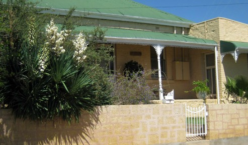 Amalie Cottage Waikerie - Accommodation Port Macquarie