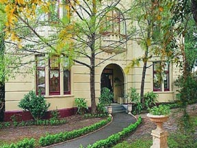 Quality Toorak Manor - Accommodation Port Macquarie
