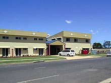 Best Western Boulevard Lodge - Accommodation Port Macquarie
