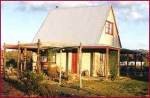 Elinike Guest Cottages - Accommodation Port Macquarie