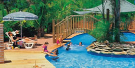 Happy Hallidays Holiday Park - Accommodation Port Macquarie