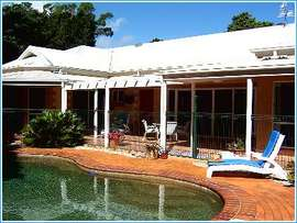 Tropical Escape Bed  Breakfast - Accommodation Port Macquarie