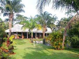 Malanda Lodge Motel - Accommodation Port Macquarie