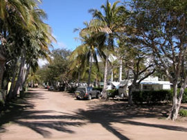 Alva Beach Tourist Park - Accommodation Port Macquarie
