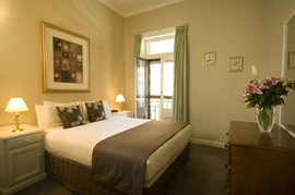 Mansions on Pulteney - Accommodation Port Macquarie
